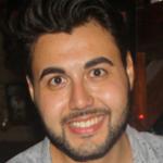 Dariush Rahiminia